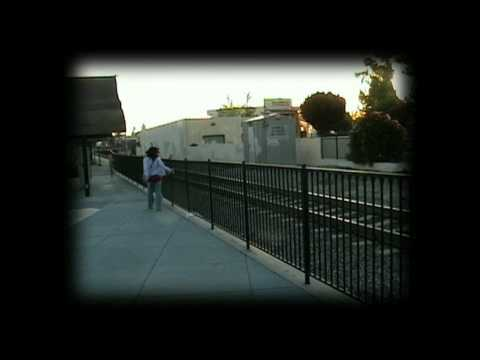 Bishop Allen - Song For Daniel (fan music video)