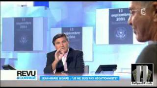 Video 11 septembre 2001 : Bigard s'explique chez Paul Amar sur France 5 (Partie 1) MP3, 3GP, MP4, WEBM, AVI, FLV November 2017