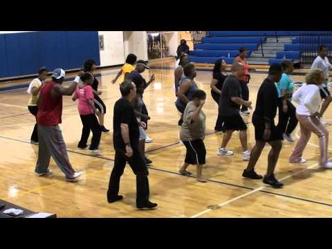 S.B.S. (SHUFFLE BOOGIE SOUL) &#8211; World&#8217;s First Flash Mob Line Dance.m2ts