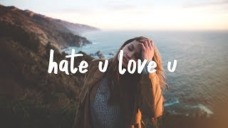 olivia o'brien - hate u love u