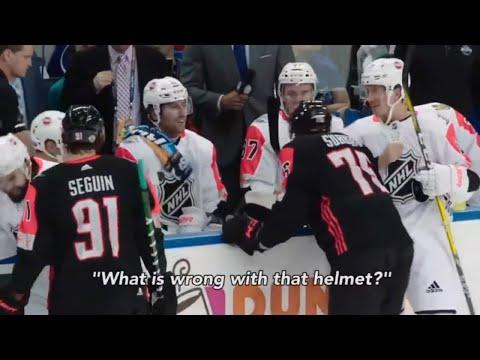 NHL: PK Subban Mic'd Up