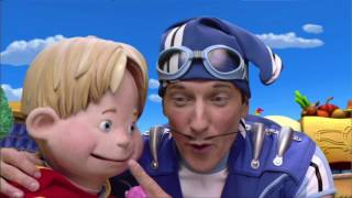 LazyTown S01E03 Sports Day 1080p Icelandic
