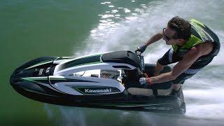 Kawasaki SXR  4st 1500cc  150HP