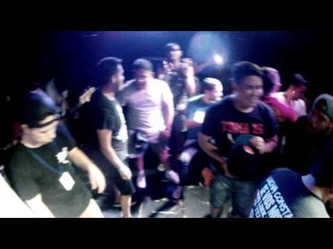 REALIDADES EDGE FEST 2016 (видео)