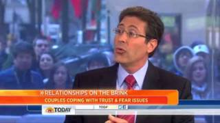 Relationships on the Brink: Lack of Trust & Fear