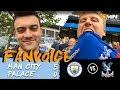 Man City smash Palace by 5 goals!   Man City 5-0 Crystal Palace   FanVoice
