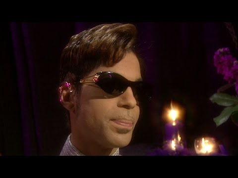Prince Talks About Meaning of Life in Rare Interview