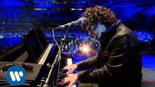 Alejandro Sanz - Nuestro amor sera leyenda (Paraiso en vivo)