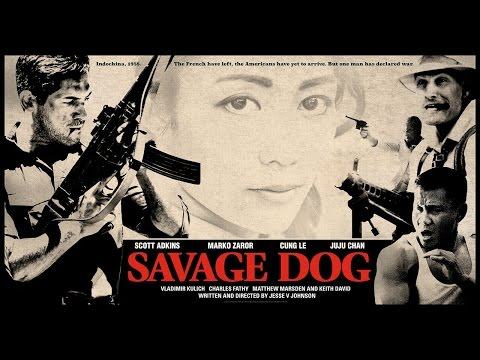 Savage Dog (Trailer)