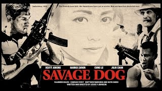 Nonton Savage Dog (2017 Movie) Official Trailer #1 - Scott Adkins Film Subtitle Indonesia Streaming Movie Download