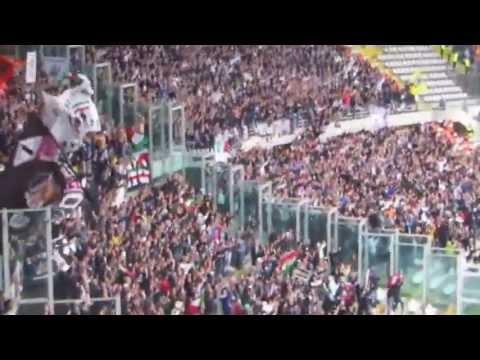 il meglio degli ultras della juventus. derby toro - juve 0-2 (28/04/13)