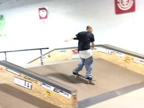 Bootleg Skateboard Co. @ Fusion Skatepark