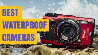 Video Best Waterproof Cameras of 2018 - Top 7 Cameras For Outdoor Adventures MP3, 3GP, MP4, WEBM, AVI, FLV Juli 2018