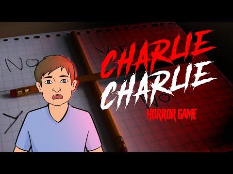 Charlie Charlie Horror Game | Hindi Horror Stories | एक भूतिया खेल | KM E98 🔥🔥🔥