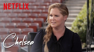 Video Amy Schumer Discusses Her New Book and Family Relationships (Full Interview) | Chelsea | Netflix MP3, 3GP, MP4, WEBM, AVI, FLV Oktober 2018