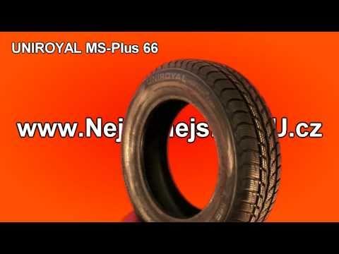 UNIROYAL MS-Plus 66 - NejlevnejsiPNEU.cz
