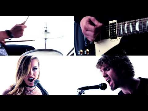 """Starfoxy """"Castles""""  (Official Music Video) Cover Versions Album"""