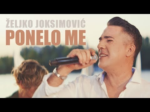 Ponelo me – Željko Joksimović – nova pesma i tekst pesme