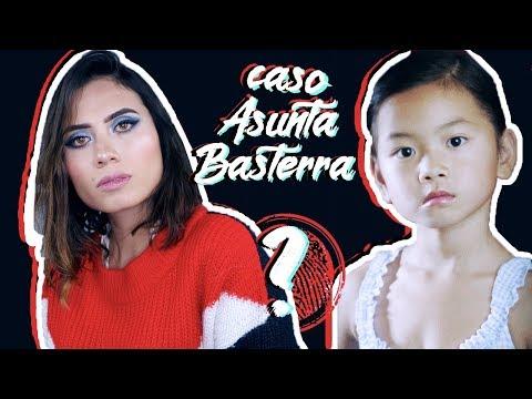 TODO sobre el MISTERIOSO caso de ASUNTA BASTERRA - Paulettee