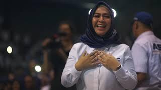 Video Deklarasi Dukungan Relawan Ahmad Sahroni Center MP3, 3GP, MP4, WEBM, AVI, FLV Mei 2019