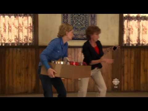 Little Mosque on the Prairie - S05E06 - Part 1