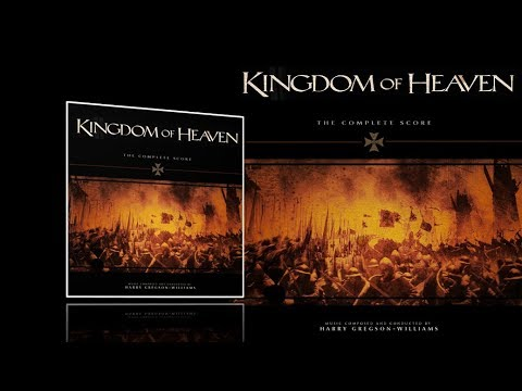 Kingdom of Heaven (2005) - Full Expanded Soundtrack (Harry Gregson-Williams)