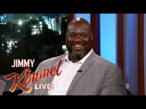 Shaq on Lakers vs Clippers, Kobe Bryant & Charles Barkley