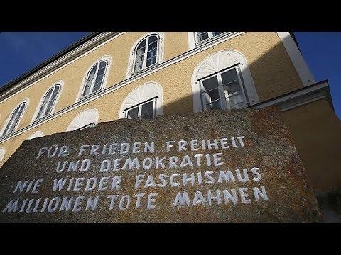 Αυστρία: Οι αρχές κατάσχουν το σπίτι του Χίτλερ