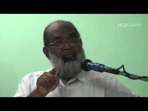 அல்-ஜன்னத் ஆசிரியரிடமிருந்து ஒரு மடல்…(ஜூலை2017)