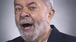 Lula publica vídeo declarando guerra a quem quer destruir o PT e diz que coordena o melhor..