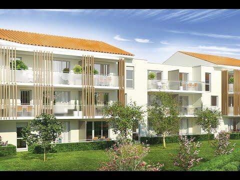 Programme immobilier neuf CASTANET TOLOSAN