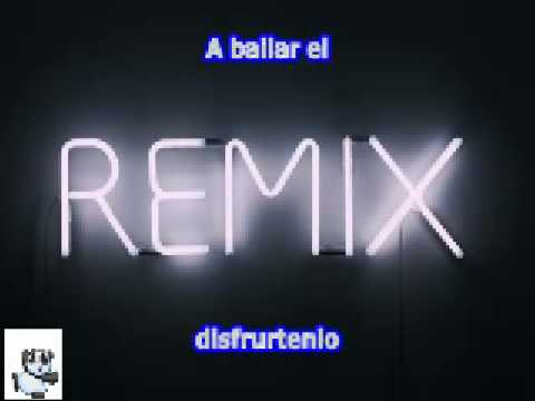 Charito Alonso - Mix Charito - Merengue MIX