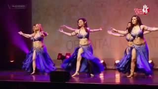 Nouvelle vidéo ! Cie Belly'Up Danse 0616713984