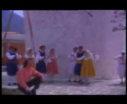Ela na pame se ena meros - Giannis Parios