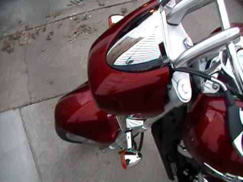 M90 - Video #2: http://www.youtube.com/watch?v=qe98weYtmxU This is a quick video of my brand new 2009 Suzuki Boulevard M90. It was the first and only one at the de...