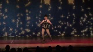 Alyson's School of Dance 2016 Showcase – Seven Nation Army