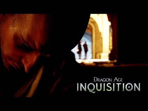 Tráiler del E3 2014 de Dragon Age: Inquisition