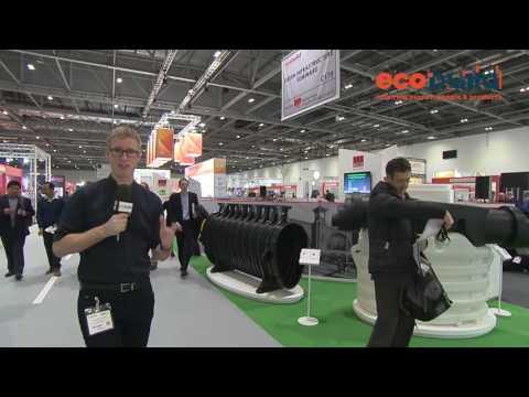 Ecobuild 2017: Gateway