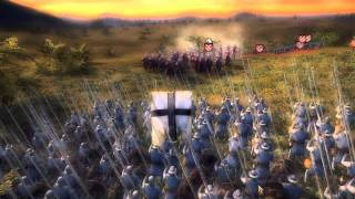 Видео Real Warfare 2: Northern Crusades