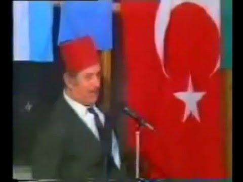 Türklerin Tarihteki Gelişimi, Üstad Kadir Mısıroğlu