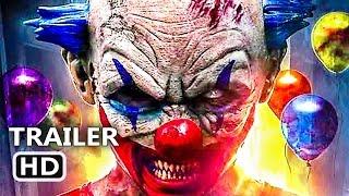 Nonton Clowntergeist Official Trailer  2017  Clown Horror Movie Hd Film Subtitle Indonesia Streaming Movie Download