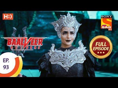 Baalveer Returns - Ep 93 - Full Episode - 16th January 2020