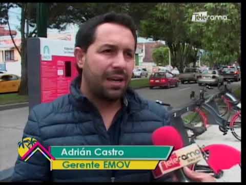 Cuenca apuesta por la bicicleta pública
