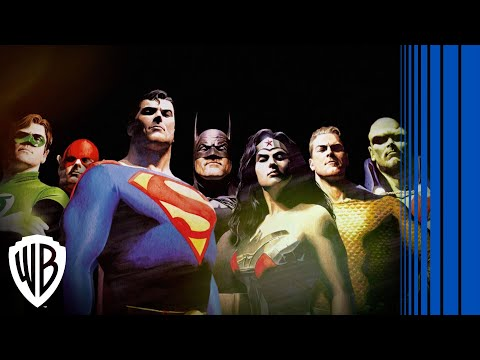 Secret Origin: The Story of DC Comics | Full-Length Documentary | Warner Bros. Entertainment