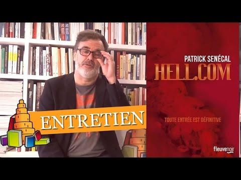 Vid�o de Patrick Sen�cal