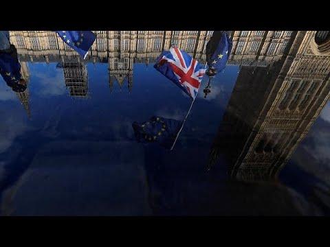 Βρυξέλλες: Τι λένε οι πολίτες για το Brexit