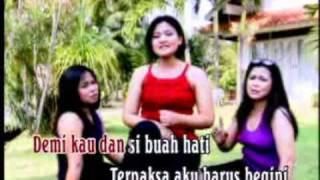 Video Demi kau dan sibuah hati - Trio Celebes _ By WybIndo MP3, 3GP, MP4, WEBM, AVI, FLV Juni 2018