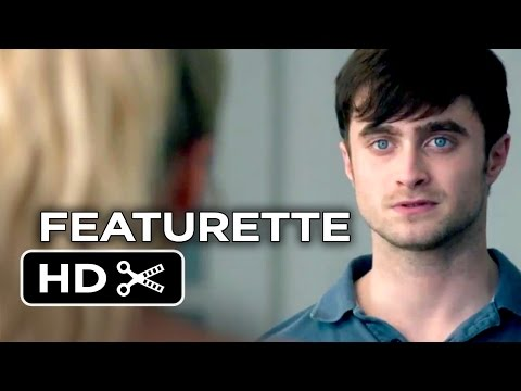 Modern - Subscribe to TRAILERS: http://bit.ly/sxaw6h Subscribe to COMING SOON: http://bit.ly/H2vZUn Like us on FACEBOOK: http://goo.gl/dHs73 Follow us on TWITTER: http://bit.ly/1ghOWmt What If Featurette...