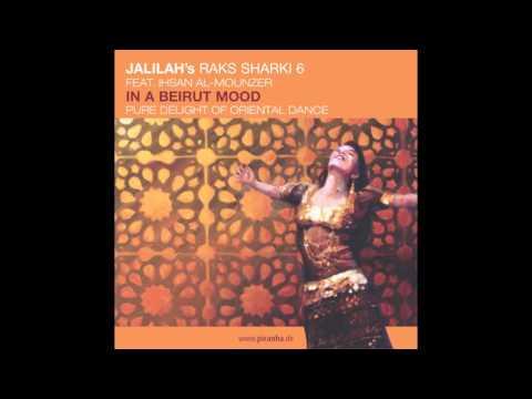 Jalilah feat. Ihsan Al Mounzer - Lebanese Bouquet (видео)