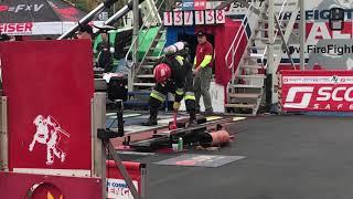 Polscy strażacy vs niemieccy. Mistrzostwa Świata w USA!